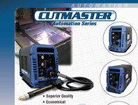 Cutmaster Automation Series