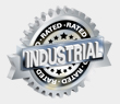 Industrial Rated